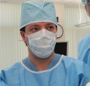 Dr. Thiago Righetto