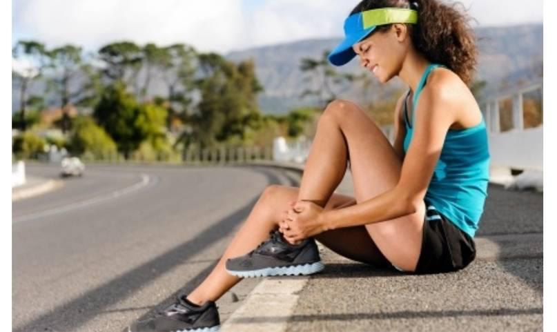 Como evitar lesão na mulher atleta